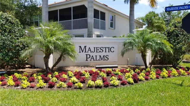 11701 Olivetti Ln #307, Fort Myers, FL 33908 (MLS #218051747) :: Clausen Properties, Inc.