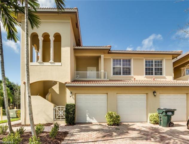 8521 Oakshade Cir #421, Fort Myers, FL 33919 (MLS #218051837) :: RE/MAX Realty Team