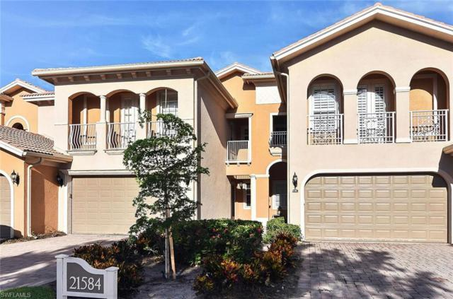 21584 Baccarat Ln #102, Estero, FL 33928 (MLS #218051854) :: The Naples Beach And Homes Team/MVP Realty