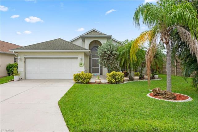 3794 Sabal Springs Blvd, North Fort Myers, FL 33917 (MLS #218051981) :: RE/MAX DREAM
