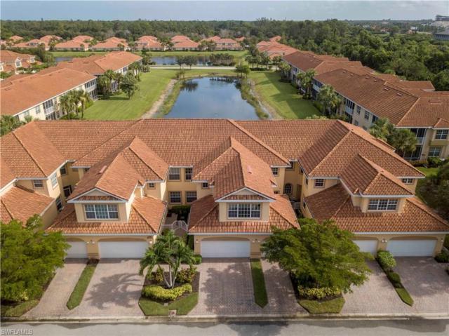 5660 Chelsey Ln #103, Fort Myers, FL 33912 (MLS #218052008) :: RE/MAX DREAM