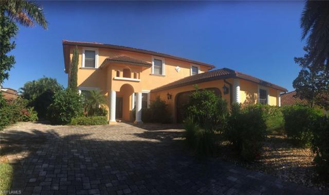 5105 Rutland Ct, Cape Coral, FL 33904 (MLS #218052066) :: RE/MAX DREAM