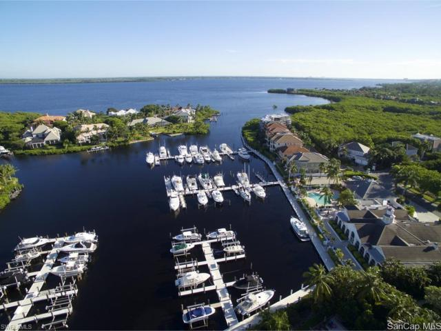 15900 St. Charles Harbour Blvd A-21, Fort Myers, FL 33908 (MLS #218052094) :: RE/MAX DREAM
