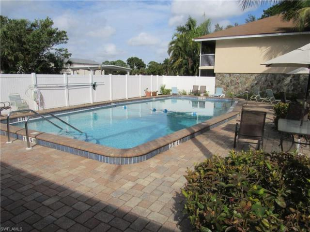 1849 Maravilla Ave C15, Fort Myers, FL 33901 (MLS #218052100) :: RE/MAX Realty Team