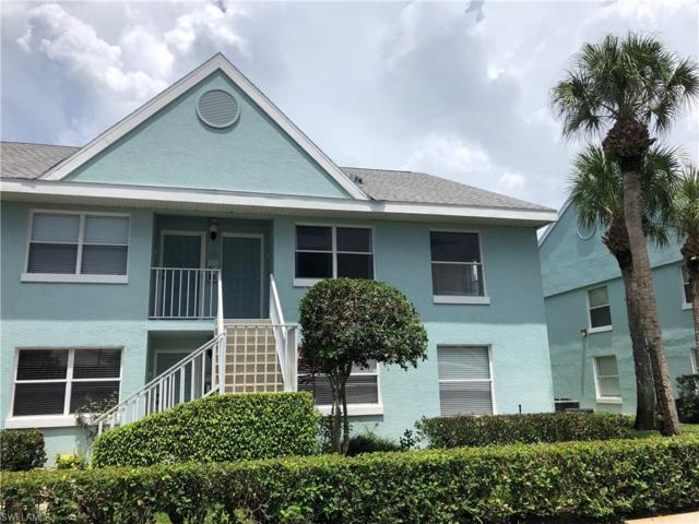 169 Grand Oaks Way N-204, Naples, FL 34110 (MLS #218052110) :: Clausen Properties, Inc.