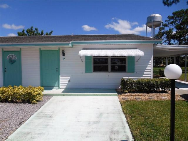 17 Desert Candle Cir, Lehigh Acres, FL 33936 (MLS #218052128) :: RE/MAX DREAM