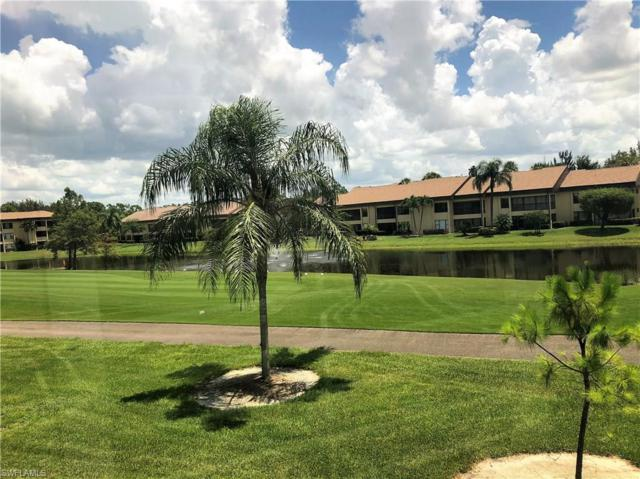 5750 Trailwinds Dr #323, Fort Myers, FL 33907 (MLS #218052147) :: RE/MAX Realty Group