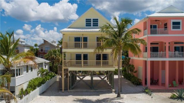 5256 Estero Blvd, Fort Myers Beach, FL 33931 (MLS #218052158) :: RE/MAX Realty Group