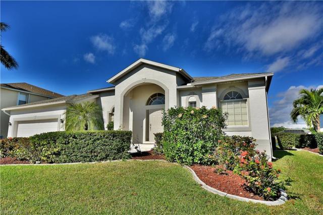 8924 Wellington Lakes Ct, Fort Myers, FL 33908 (MLS #218052225) :: RE/MAX DREAM