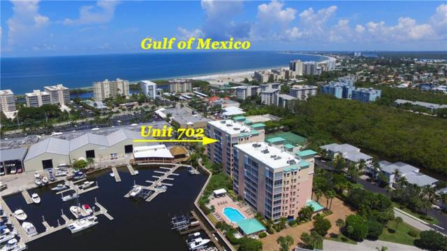 150 Lenell Rd 702 Penthouse, Fort Myers Beach, FL 33931 (MLS #218052405) :: RE/MAX Realty Group