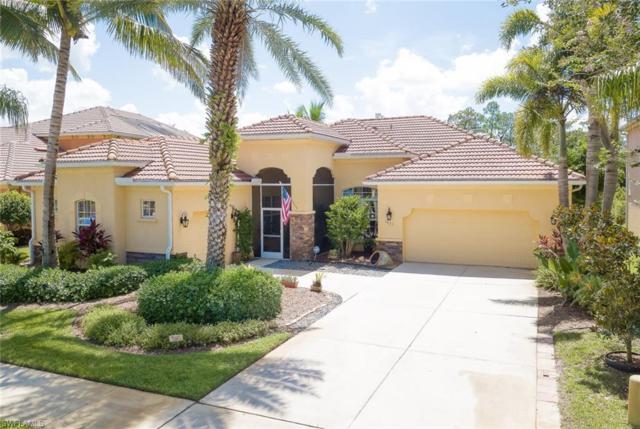 3027 Via San Marco Ct, Fort Myers, FL 33905 (MLS #218052445) :: RE/MAX DREAM