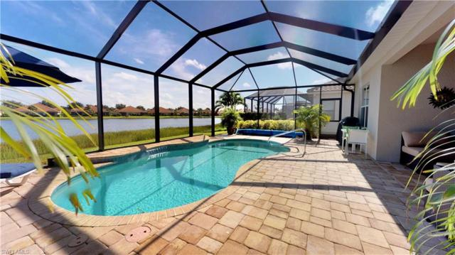 4540 Watercolor Way, Fort Myers, FL 33966 (MLS #218052483) :: RE/MAX DREAM