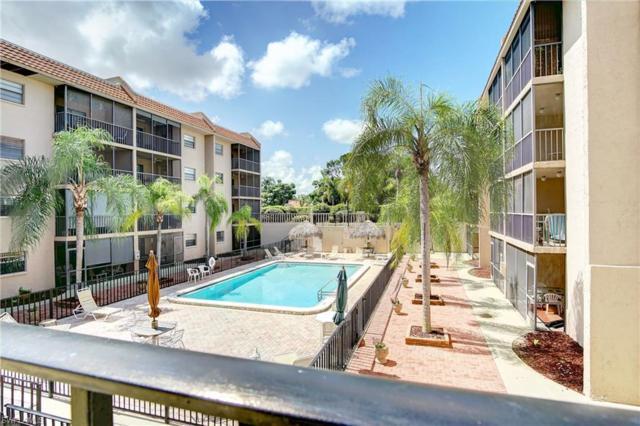 9395 Pennsylvania Ave #34, Bonita Springs, FL 34135 (MLS #218052748) :: RE/MAX Realty Group