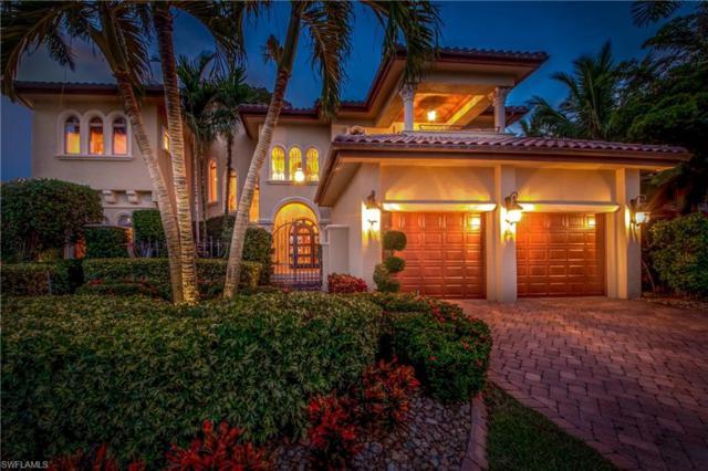 1803 Harbour Cir, Cape Coral, FL 33914 (MLS #218052782) :: The New Home Spot, Inc.