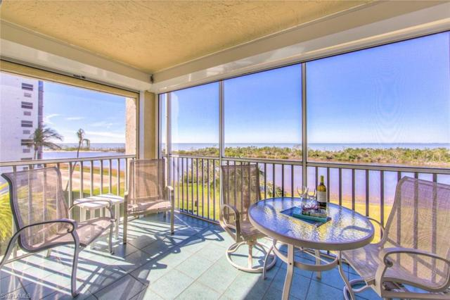 6900 Estero Blvd #306, Fort Myers Beach, FL 33931 (MLS #218052848) :: Clausen Properties, Inc.