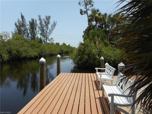 6136 Lake Front Dr, Fort Myers, FL 33908 (MLS #218052869) :: RE/MAX DREAM