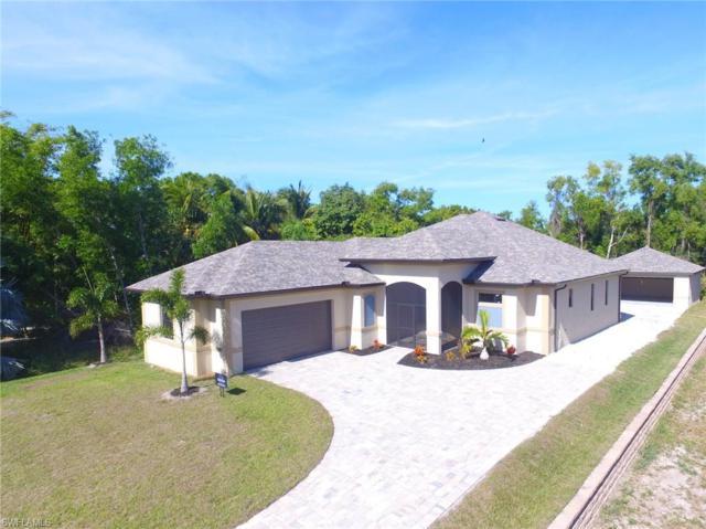 3840 Mango St, St. James City, FL 33956 (MLS #218052874) :: Clausen Properties, Inc.