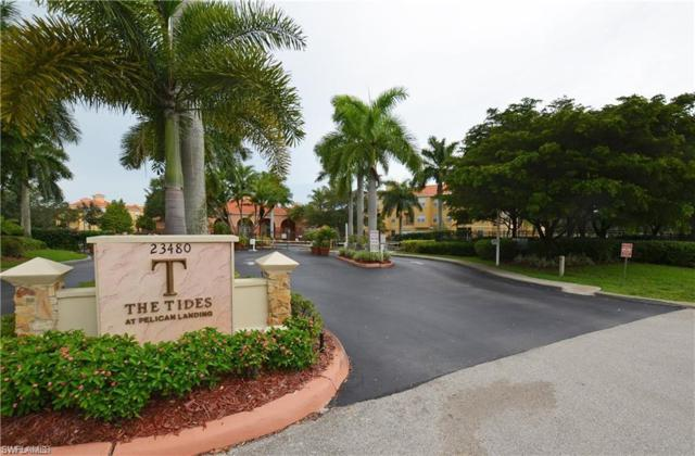 23600 Walden Center Dr #304, Estero, FL 34134 (MLS #218052966) :: RE/MAX DREAM