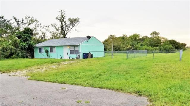 703 Curtis Ave N, Lehigh Acres, FL 33971 (MLS #218053027) :: The New Home Spot, Inc.