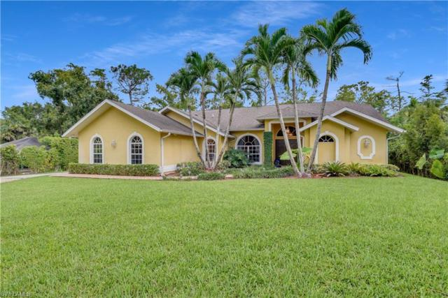 6070 Dogwood Way, Naples, FL 34116 (MLS #218053063) :: RE/MAX Realty Team