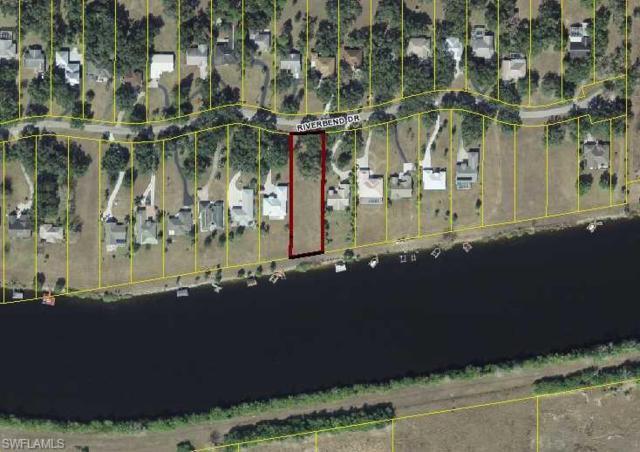 1311 Riverbend Dr, Labelle, FL 33935 (MLS #218053072) :: Clausen Properties, Inc.