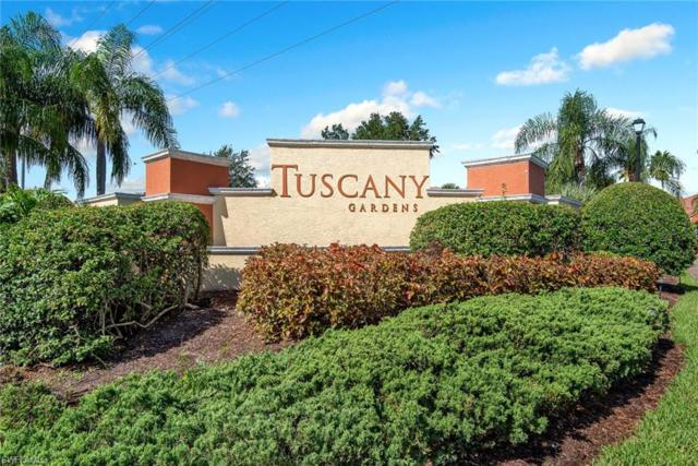 6341 Aragon Way #204, Fort Myers, FL 33966 (MLS #218053123) :: RE/MAX Realty Team