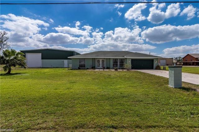 3080 Trail Dairy Cir, North Fort Myers, FL 33917 (MLS #218053125) :: RE/MAX Realty Team
