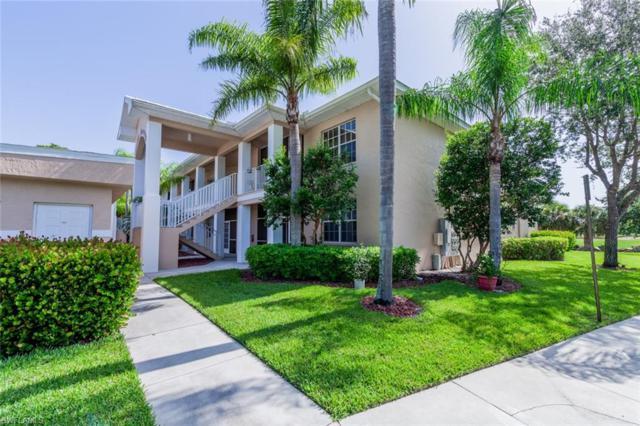 14201 Patty Berg Dr #203, Fort Myers, FL 33919 (MLS #218053184) :: RE/MAX DREAM