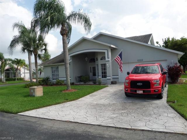 3690 Gloxinia Dr, North Fort Myers, FL 33917 (MLS #218053187) :: RE/MAX DREAM