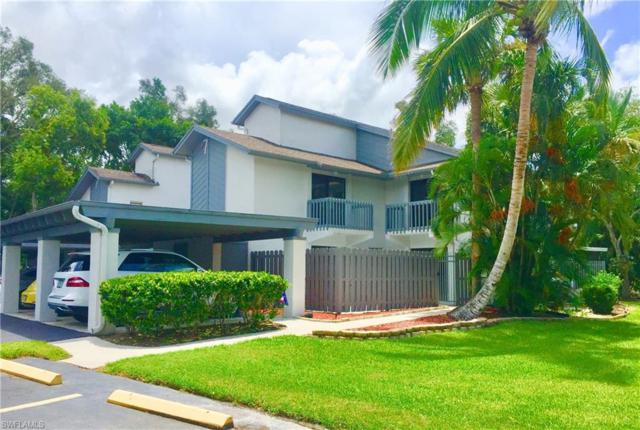 17455 Silver Fox Dr D, Fort Myers, FL 33908 (MLS #218053250) :: RE/MAX Realty Team