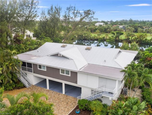 1350 Middle Gulf Dr 2F, Sanibel, FL 33957 (MLS #218053251) :: RE/MAX Realty Group