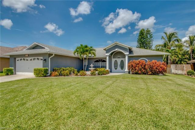 2208 SW 12th Ave, Cape Coral, FL 33991 (MLS #218053336) :: Clausen Properties, Inc.
