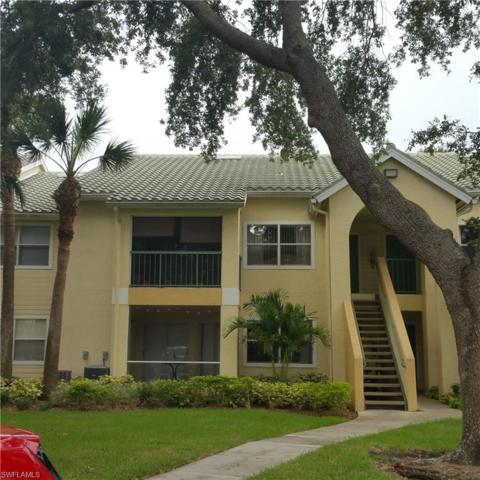 12530 Equestrian Cir #404, Fort Myers, FL 33907 (MLS #218053414) :: The Naples Beach And Homes Team/MVP Realty