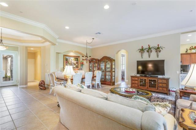 17055 Porta Vecchio Way #101, Naples, FL 34110 (MLS #218053448) :: The Naples Beach And Homes Team/MVP Realty