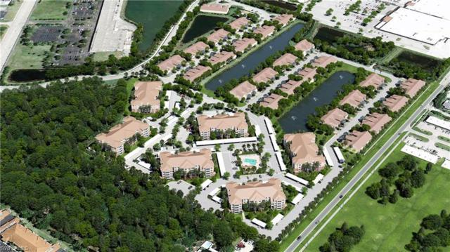 11701 Olivetti Ln #305, Fort Myers, FL 33908 (MLS #218053564) :: Clausen Properties, Inc.