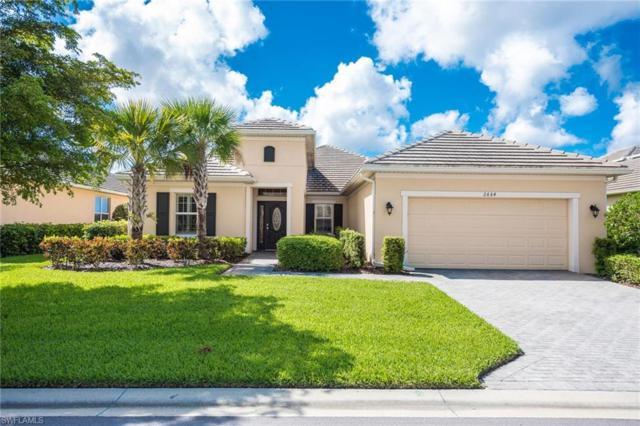 2664 Lambay Ct, Cape Coral, FL 33991 (MLS #218053597) :: RE/MAX DREAM
