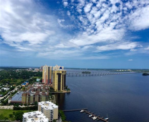 3000 Oasis Grand Blvd #2902, Fort Myers, FL 33916 (MLS #218053639) :: RE/MAX DREAM