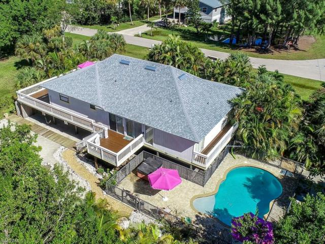 1674 Bunting Ln, Sanibel, FL 33957 (MLS #218053640) :: RE/MAX DREAM
