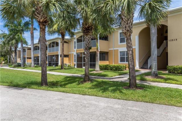 12515 Mcgregor Blvd #104, Fort Myers, FL 33919 (MLS #218053654) :: The New Home Spot, Inc.