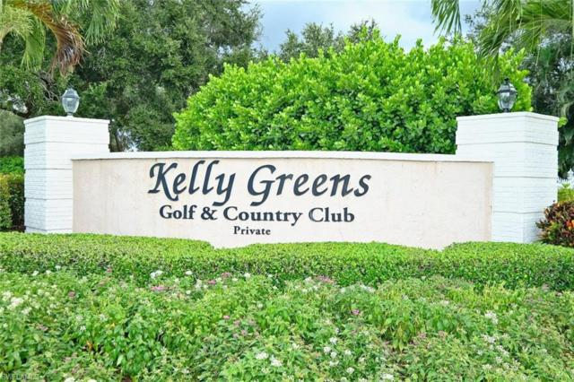 16440 Kelly Cove #2819, Fort Myers, FL 33908 (MLS #218053676) :: RE/MAX Realty Group