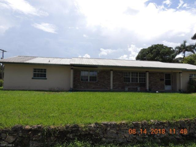 508 Royal Palm Ave, Clewiston, FL 33440 (MLS #218053685) :: RE/MAX Realty Team