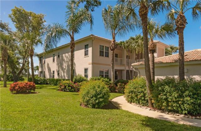 14571 Sherbrook Pl #101, Fort Myers, FL 33912 (MLS #218053711) :: Clausen Properties, Inc.