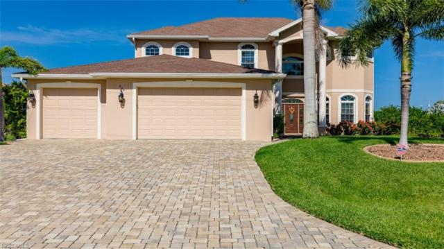 304 NW 26th Ave, Cape Coral, FL 33993 (MLS #218053720) :: The Naples Beach And Homes Team/MVP Realty