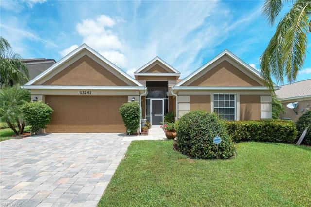 13241 Hampton Park Ct, Fort Myers, FL 33913 (MLS #218053727) :: The Naples Beach And Homes Team/MVP Realty