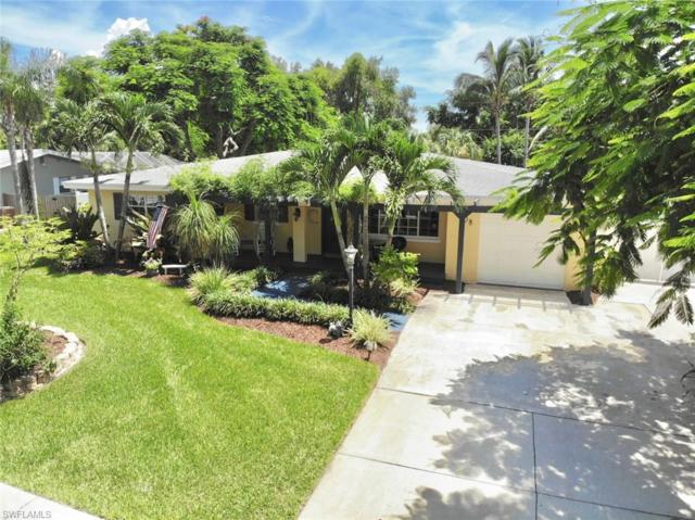 1308 Sunbury Dr, Fort Myers, FL 33901 (MLS #218053767) :: RE/MAX Realty Group