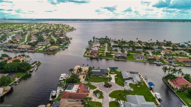 2061 SE 28th Ter, Cape Coral, FL 33904 (MLS #218053810) :: Clausen Properties, Inc.
