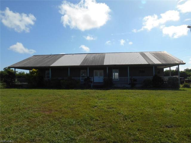 462 Cr 720, Clewiston, FL 33440 (MLS #218053832) :: The New Home Spot, Inc.