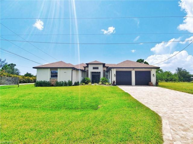 1810 SW 23rd Ct, Cape Coral, FL 33991 (MLS #218053836) :: RE/MAX Realty Group