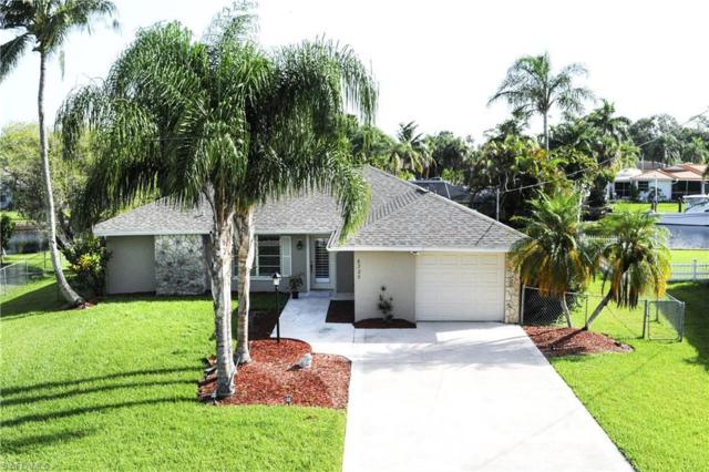 6226 Cocos Dr, Fort Myers, FL 33908 (MLS #218053940) :: RE/MAX DREAM