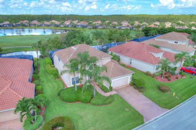 9098 Links Dr, Fort Myers, FL 33913 (MLS #218053942) :: RE/MAX DREAM